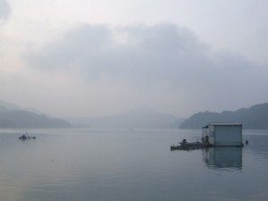 Taiwan Photo - Sun Moon Lake